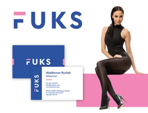 FUKS – branding